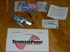730136A USA MADE GENUINE Tecumseh speed control bracket fits go cart,mini bikes