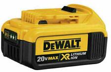 DeWalt 18v 20v 3.0Ah Li-Ion Battery XR 3 Amp DCB200 DCF885 DCB180 DCB182 DCB184