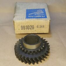 NOS AMC BRAND T14 TRANSMISSION FIRST GEAR FOR JEEP WILLYS AND CJ