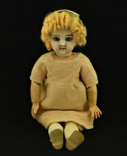 Antique French doll by Gaultier,19thC