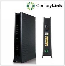 New CenturyLink Zyxel C3000Z AC2200 DSL VDSL2 Bonded Modem Wireless WiFi Router