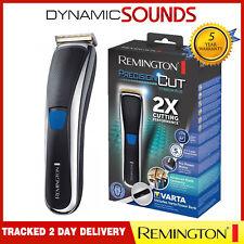 Remington HC5700 Precision Cut Titanium Plus Hair Clipper with USB Functionality
