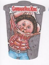 2017 Garbage Pail Kids Adam-Geddon sketch die cut card 10