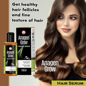 HAIR GROWTH SERUM PREVENT HAIR LOSS AND BOOST HAIR GROWTH SOLD BY UK SELLER