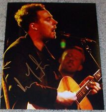 MARCUS FOSTER SIGNED AUTOGRAPH 8x10 PHOTO F