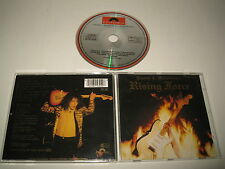 Yngwie J. MALMSTEEN/Rising Force (Polydor/825 324-2) CD Album