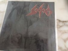 SODOM witchhammer   7 INCHES VINYL HARD TO FIND