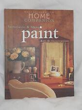 PAINT TECHNIQUES & IDEAS ART & INSPIRATION  ENGELBREIT VITTA POPLAR HC 1999