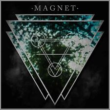 MAGNET - Feel Your Fire (LIM.500 BLACK VINYL*PSYCHEDELIC WITCHCRAFT*B.SABBATH)