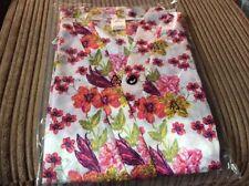 Unbranded Floral Knee Length Kimono Nightwear for Women