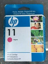 HP 11 ink cartridge Magenta