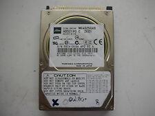 "OK! Toshiba MK4025GAS 40gb FKN5GA 2,5"" IDE"