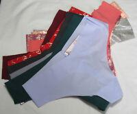Victoria's Secret Panty Panties Underwear NO SHOW THONG Pick Size XL X-LARGE