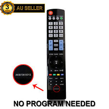AKB73615312 Remote for LG TV 42LS5600 42LS4600 42LE7500 42LE5510 42LD560 37LD650