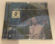 "CD  HOOVERPHONIC "" The Magneficent tree"" NUOVO Originale Siae SIGILLATO"