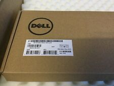 NEW BOXED DELL DESKTOP SERVER PC USB DUTCH QUIETKEY KEYBOARD KB216-BK-DUT 0T72K4