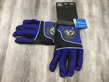 NWT Thor Freehand Rubber Patch Finger Pads Racing Motocross Gloves XXL