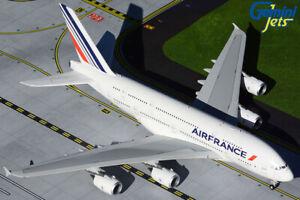 GEMINI 200 (G2AFR922) AIR FRANCE A380 1:200 SCALE DIECAST METAL MODEL