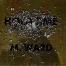 M. Ward- Hold Time CD (4AD)