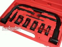5 Collet Size Valve Spring Compressor Tool  Car & Motorcycle Automotive