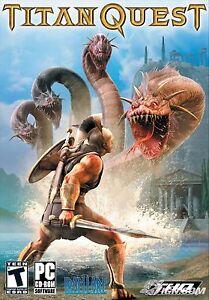 Titan Quest  (PC, 2006)