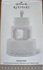 Hallmark 2015 - Wedding - Porcelain