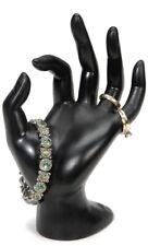 Polyresin Hand Bracelet Display Rings Bracelets Decor Jewelry Holder Stand Rack