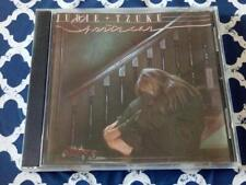 Judie Tzuke Sports Car - Signed CD
