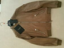 Giubbotto in pelle peuterey giacca tg. 40  donna jacket