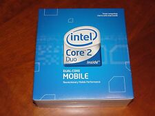 Intel Core 2 Duo T7250 Processor SLA49