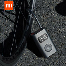 Xiaomi Portable Smart Digital Tire Pressure Detection Electric Inflator Pump