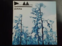 DEPECHE  MODE   -   HEAVEN      ,  CARDSLEEVE    CD   2013 ,  SYNTH  POP ,  ROCK