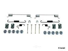 Drum Brake Hardware Kit-Original Performance Rear WD Express 528 38003 501