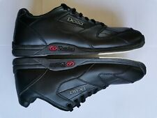 Dexter Ricky II Bowling Schuhe Größe US 13/45,5 - schwarz (Herren) links&rechts