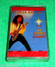 PHILIPPINES:BRIAN MAY BAND - LIVE BRIXTON, Cassette,RARE,SEALED,New Old Stock