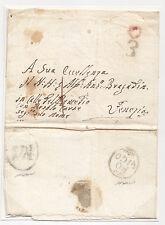 Z185-REP.VENETA-LETETRA DA ROVIGO A VENEZIA