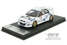 Subaru Impreza WRC-Rallye de Madère 1999-THIRY/Prevot - 1:43 TROFEU RRAL 049