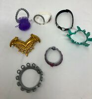 Monster High Misc. Accessory Lot