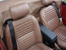TR6 CENTER CONSOLE. Padded Arm Rest PowerJacks & Storage Triumph TR250 TR4A