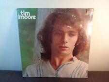 TIM MOORE self titled FOLK AOR ROCK (of the muffins ) ASYLUM ORIG 1974 LP SEALED