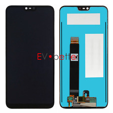 Fr Nokia 7.1 TA-1085 TA-1100 1096 1095 1113 LCD Display Touch Screen Replacement