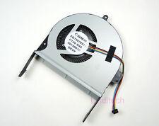 CPU Lüfter kompatibel für ASUS Vivobook Pro N552 N552VX N552VW , Kühler Fan