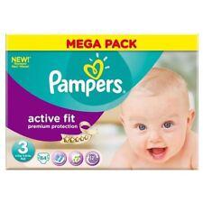 Couches et changes de toilette couches Pampers pour bébé taille 4 à 9 kg