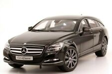 Norev Mercedes CLS-K Shooting brake Noir B66960115 1/18