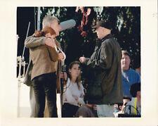 Julia Roberts Richard Donner Conspiracy Theory Lot 4 Photos Tirage couleur 1997