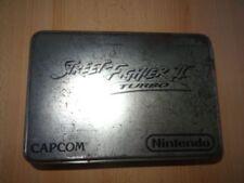 Videojuegos de lucha Capcom Nintendo SNES
