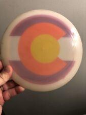 Colorado Flag Latitude 64 Opto Knight 173g