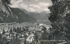 AK aus Maurach am Achensee, Tirol   (E2)