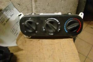 Temperature Control With AC Fits 07-09 CALIBER 98695