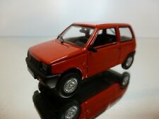 DeAGOSTINI WAZ 111 LADA OKA - RED  1:43 - EXCELLENT CONDITION - 35